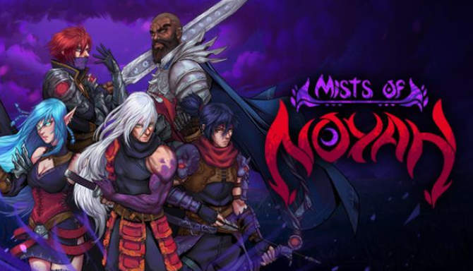 Mists of Noyah free