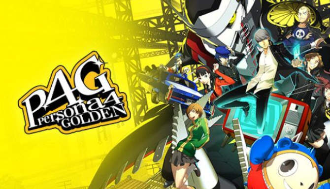 Persona 4 Golden free