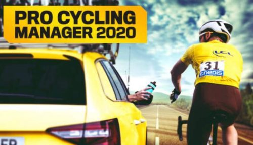 Pro Cycling Manager 2020 free