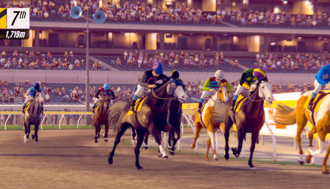 Rival Stars Horse Racing Desktop Edition free download
