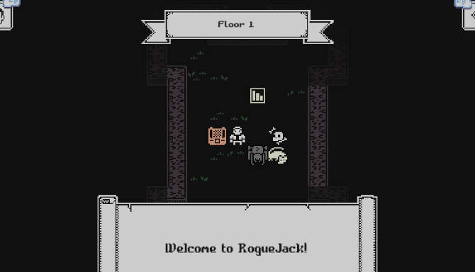 RogueJack Roguelike Blackjack free download