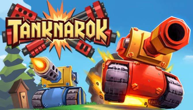 TANKNAROK free