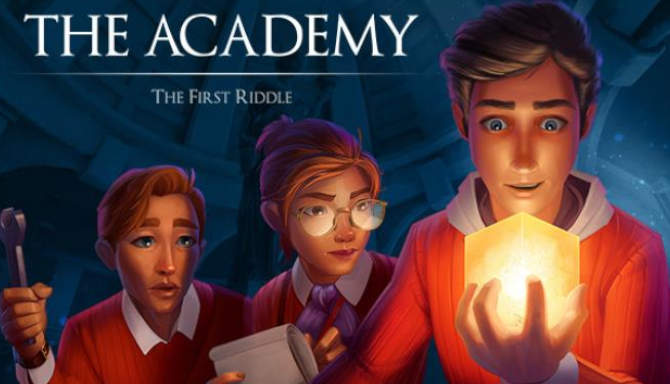 The Academy The First Riddle free