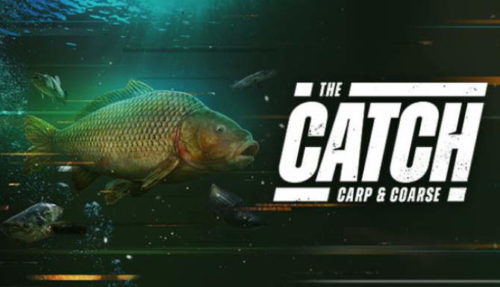 The Catch Carp Coarse free