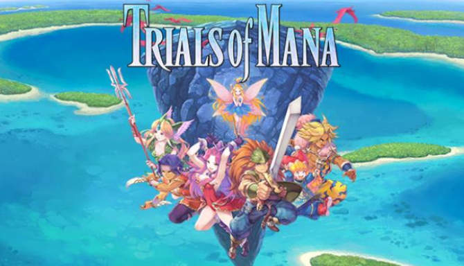 Trials of Mana free