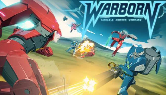 WARBORN free
