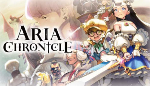 ARIA CHRONICLE free
