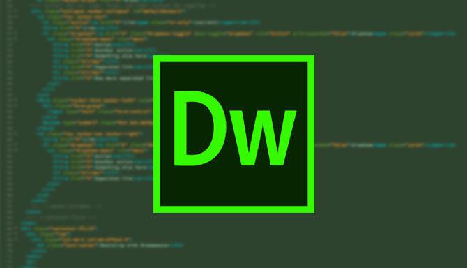 Adobe Dreamweaver 2020 free