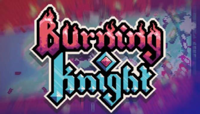 Burning Knight free