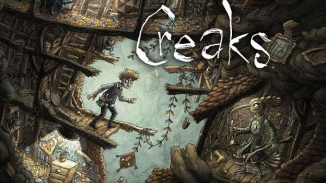 Creaks free