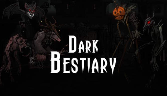 Dark Bestiary For Mac