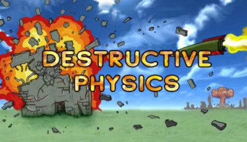 Destructive physics destruction simulator free