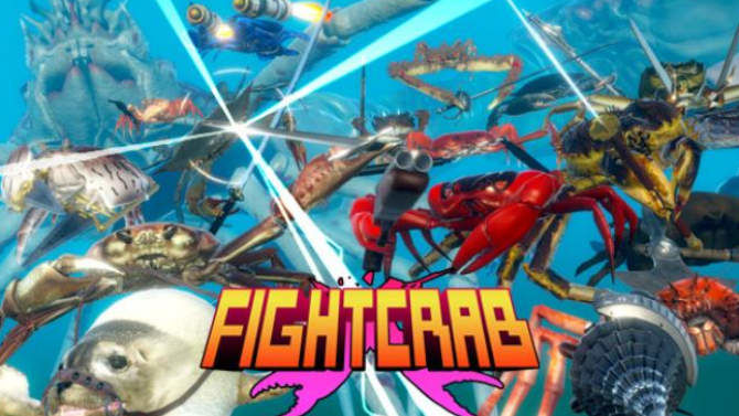 Fight Crab free