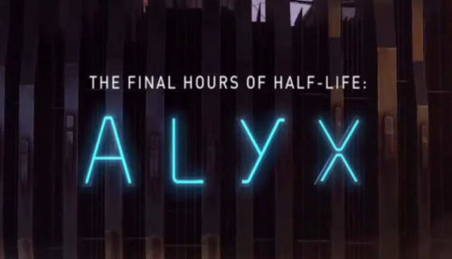 Half Life Alyx – Final Hours free