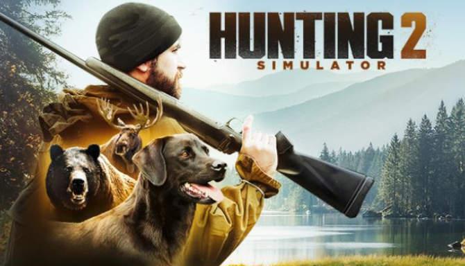 Hunting Simulator 2 free