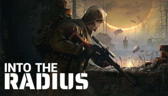 Into the Radius VR free