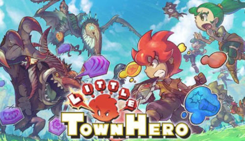 Little Town Hero free