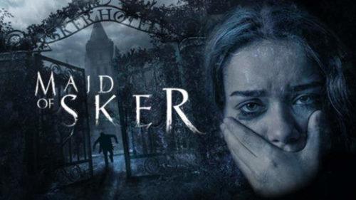 Maid of Sker free