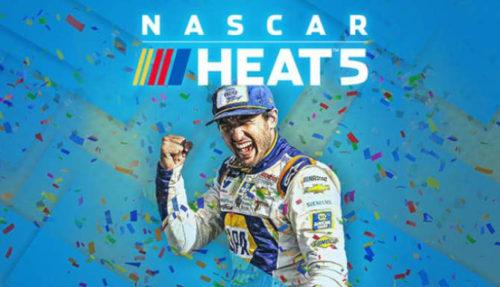 NASCAR Heat 5 free
