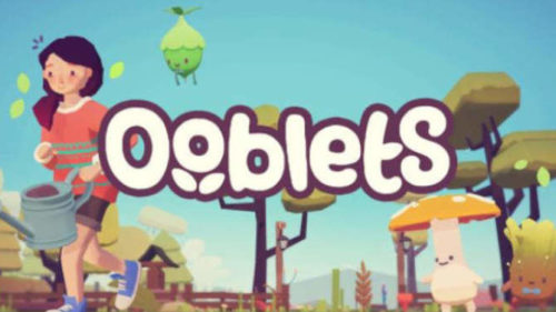 Ooblets free