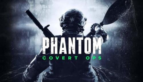Phantom Covert Ops free