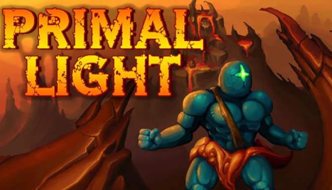 Primal Light free