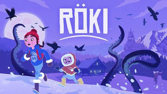 Röki free