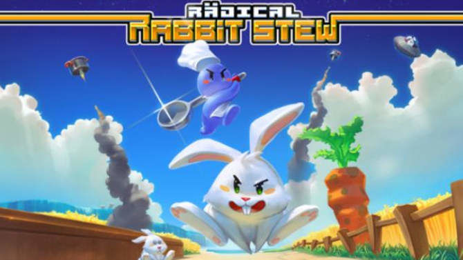 Radical Rabbit Stew free