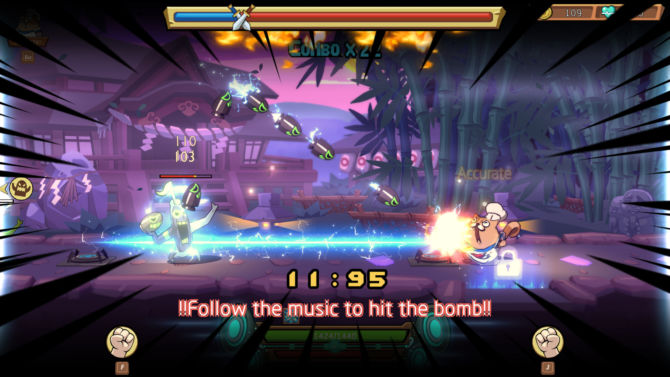 Rhythm Fighter free download