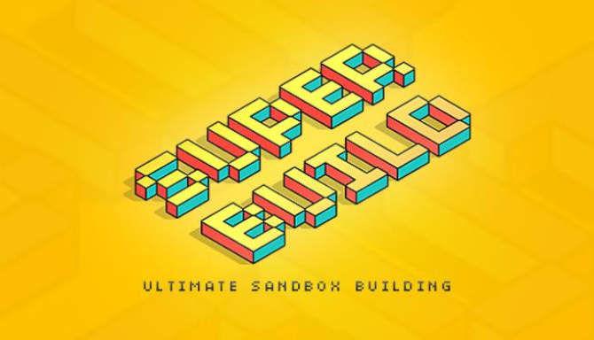 SUPER BUILD free