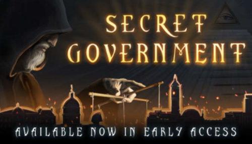 Secret Government free