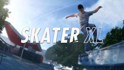 Skater XL – The Ultimate Skateboarding Game free