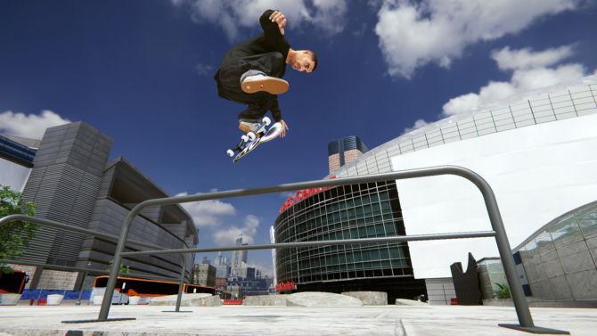 Skater XL The Ultimate Skateboarding Game cracked