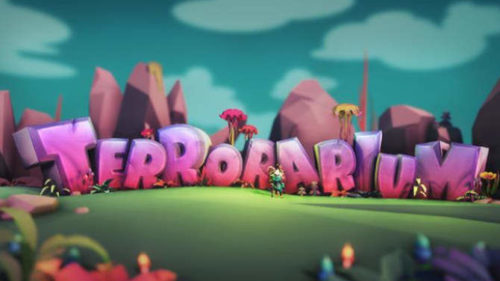 Terrorarium free