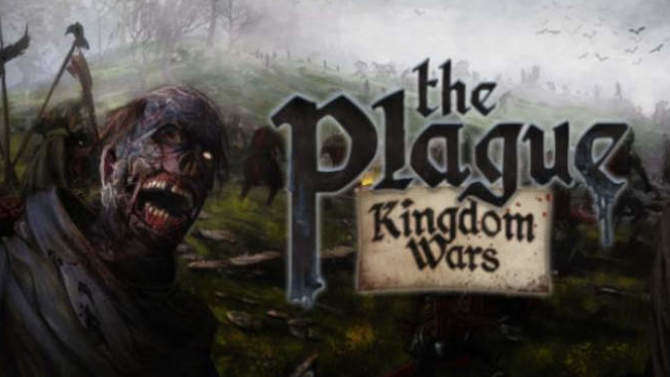 The Plague Kingdom Wars free