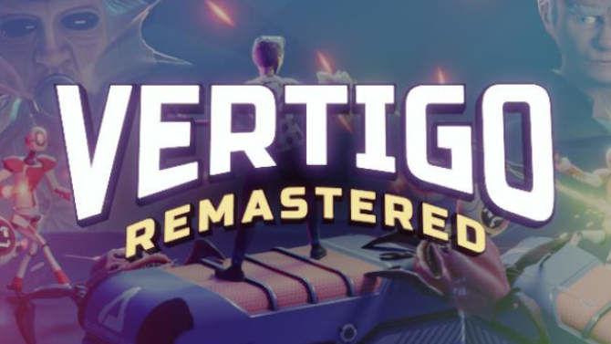 Vertigo Remastered free
