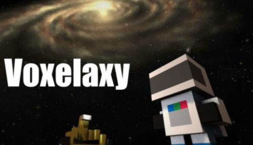 Voxelaxy Remastered free
