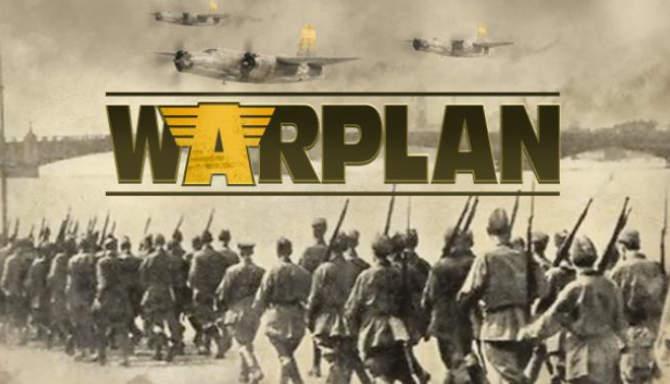 WarPlan free