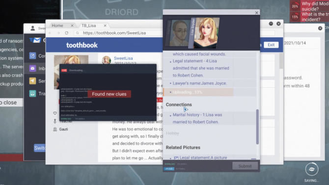 Cyber Manhunt free cracked