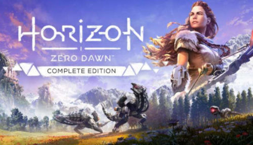 Horizon Zero Dawn Complete Edition free