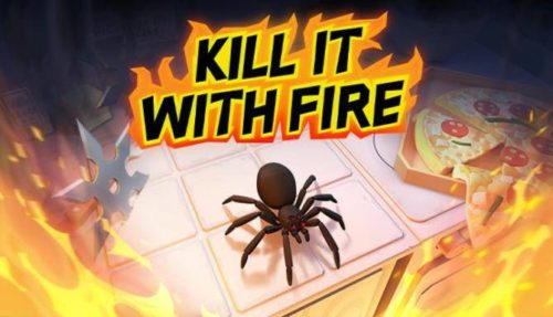 Kill It With Fire freefree download