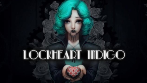 Lockheart Indigo for free