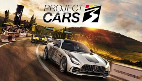 Project CARS 3 free