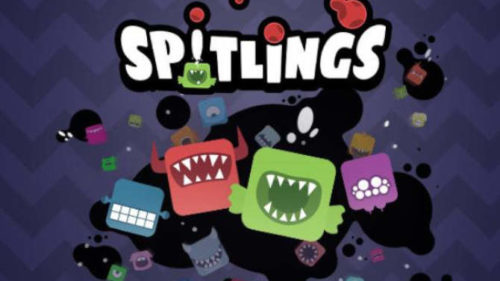 SPITLINGS free