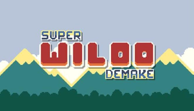 Super Wiloo Demake Free 663x380 1