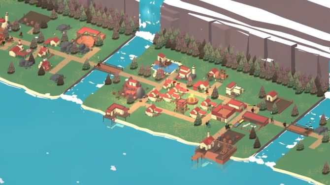 The Bonfire 2 Uncharted Shores free download