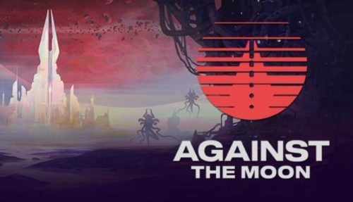 Against The Moon free