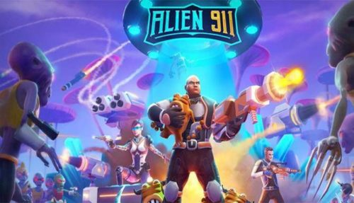 Alien 911 freefree download
