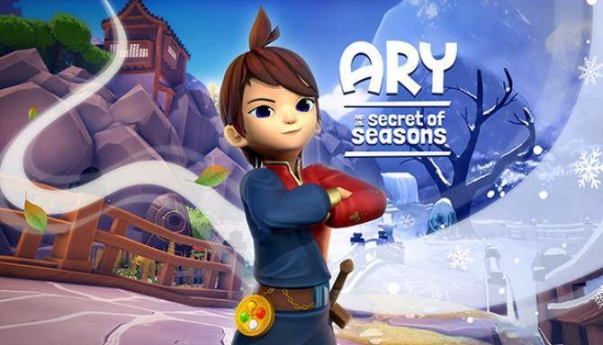 Ary and the Secret of Seasons freefree download