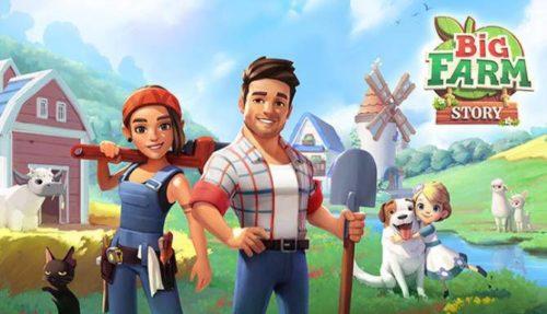 Big Farm Story freefree download